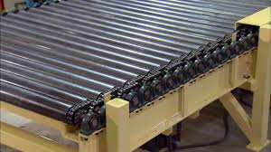Conveyor Options and Services